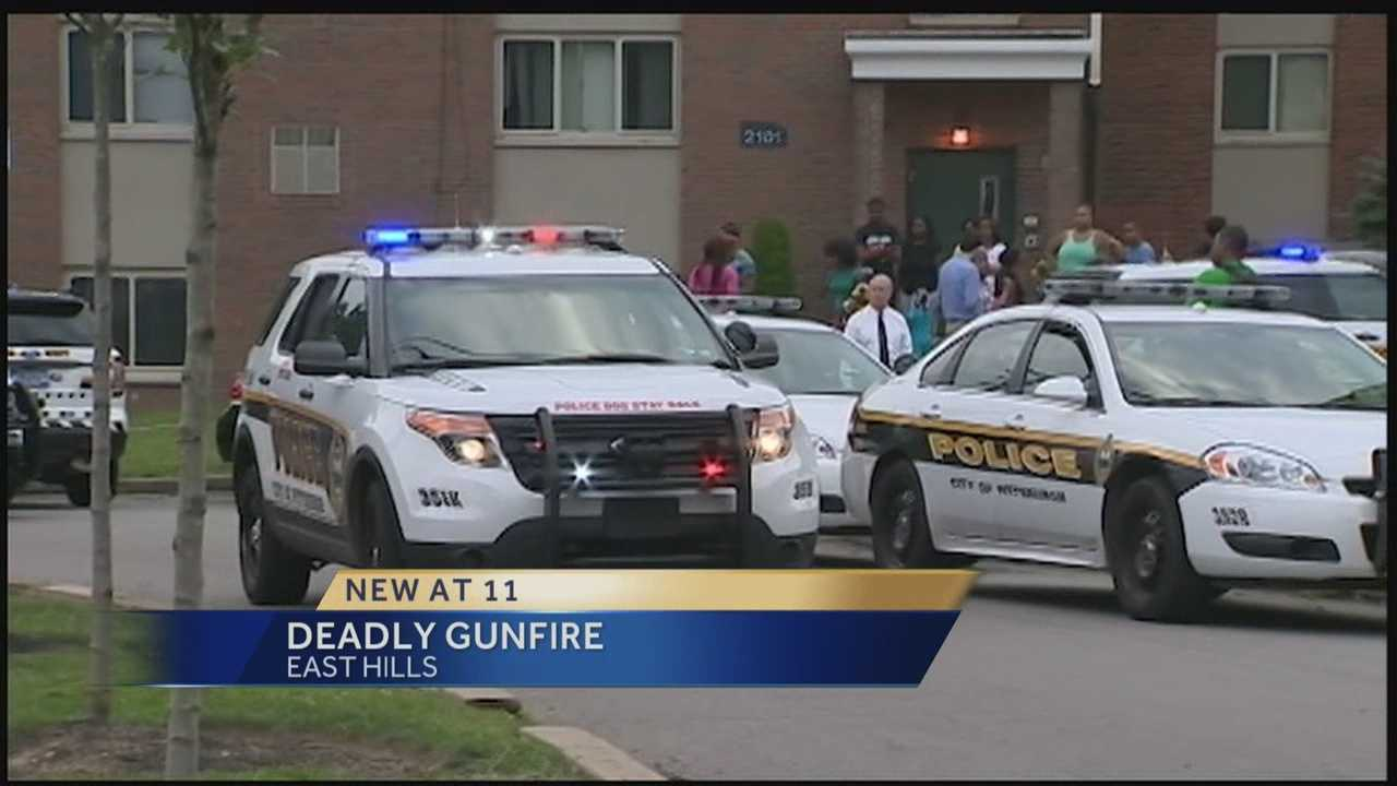 1 dead in East Hills shooting