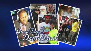 Here are some pictures we collected of Demetrius during his years in Pittsburgh.