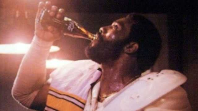 Joe Greene, Pittsburgh Steelers