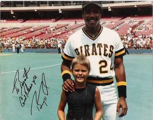 Barry Bonds, Pittsburgh Pirates