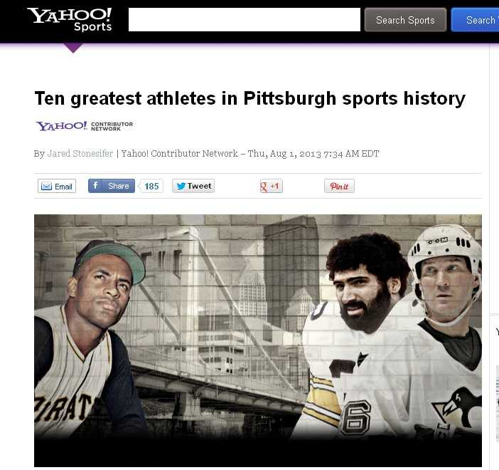 Click here to read the article on Yahoo! Sports and vote in their poll.