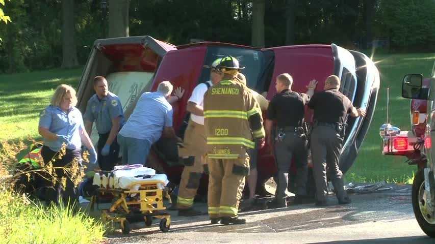 Shenango Township crash (no caption)