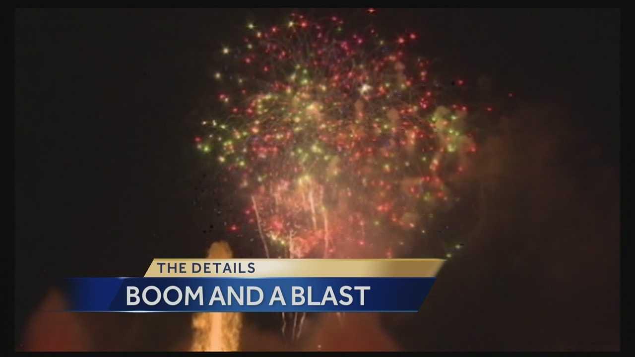 img-Butler Co fireworks