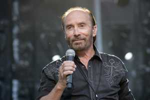 "LEE GREENWOOD - The summer's hottest television music event, ""CMA Music Festival: Country's Night to Rock,"" (Photo: ABC/Jon LeMay)"
