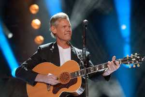 "RANDY TRAVIS - The summer's hottest television music event, ""CMA Music Festival: Country's Night to Rock,"" (Photo: ABC/Jon LeMay)"