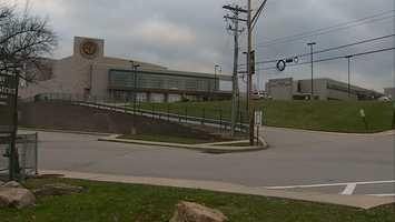 Gateway High School