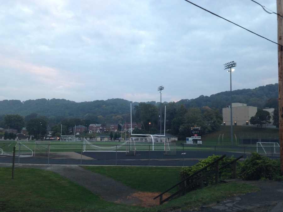 Quaker Valley: Aug. 24 (Grades K-9), Aug. 25 (Grades 10-12)