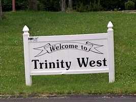 Trinity Area: Aug. 26