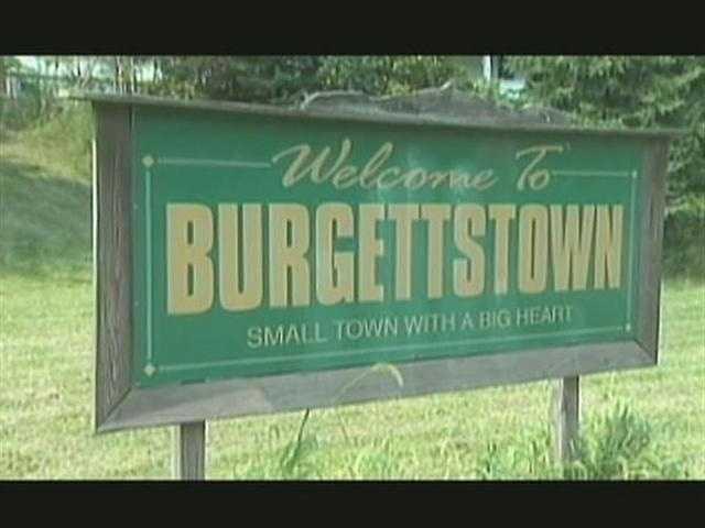 Burgettstown Area: Aug. 27