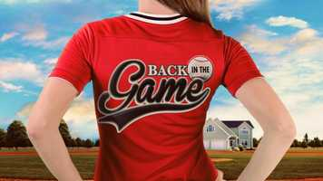 "(WATCH VIDEO PREVIEW) Terry Gannon Jr. was an All Star softball player until life threw her a couple of curve balls&#x3B; a baby, a lost college scholarship and a cheating loser for a husband. After striking out on her own, Terry and her son, Danny, move back in with her estranged father, Terry Sr., aka ""The Cannon"". Premieres Wednesday, September 25th @ 8:30pm"