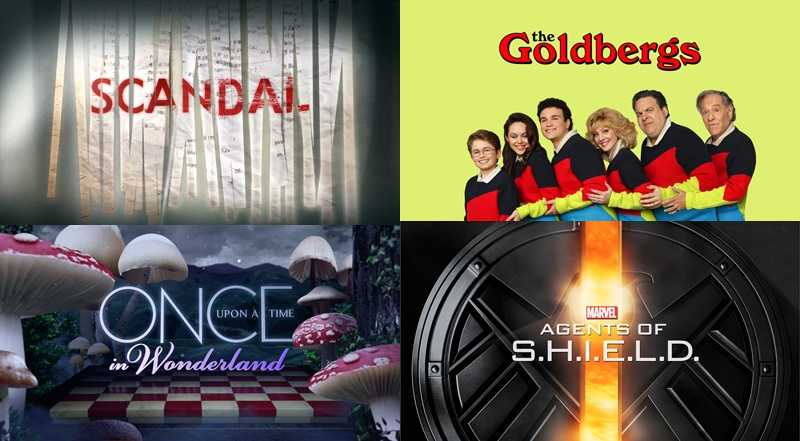 """The Fall Television Season on ABC is almost here! Check out the video previews below of the various primetime shows that you will see this fall on WTAE Channel 4. It is going to be exciting time on television and you have a front row seat to the action. Returning are your favorite shows such as """"Scandal"""", """"Grey's Anatomy"""", """"Nashville"""", and """"Modern Family"""". New shows such as """"Once Upon a Time in Wonderland"""", """"Marvel's Agents of S.H.I.E.L.D."""", """"Super Fun Night,"""" and """"The Goldbergs"""" promise to peak your interest!"""
