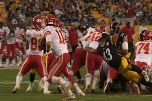 Troy chases down 3rd down