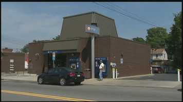Chappel is accused of robbing the PNC Bank in the 4300 block of Murray Avenue in Greenfield earlier in the morning.