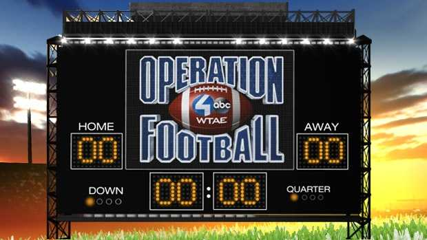 Operation Football (generic)