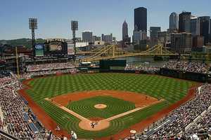 Their ballpark.PNC Park opened in 2001. The Pirates have never put a winning team on the field there until now.In fact, none of the city's major sports stadiums (Heinz Field, Consol Energy Center, Petersen Events Center) had been built yet when the Bucs started their 20-season losing streak.