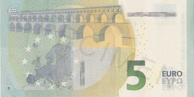 The euro.Established in 1999, it's now used by much of Europe and is the second-most traded currency in the world behind the U.S. dollar.(What? You were expecting a comment about the Pirates' payroll?)