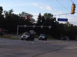 Police said no charges will be filed against the drivers who hit the pedestrian.