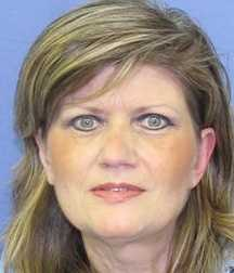 Catherine Gouker, 55, of Belle Vernon, is charged with gambling devices and pool selling and bookmaking.