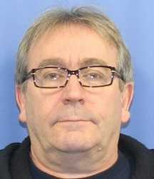 Arthur D. Pero, 56, of McKeesport, is charged with lotteries.