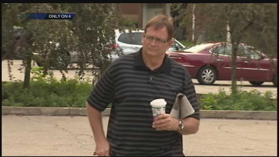 Mark Holtzman is the Forward Township police chief, a board member in the McKeesport Area School District and a former McKeesport police officer. Investigators say he was running the Coffee Pot Restaurant in 2012, one of the businesses where gambling machines were operating.