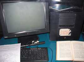 "The web itself. (At least, the way we use it today.)Prodigy launched a feature in January 1995 to let people sign up for software to connect to the web, followed soon after by Compuserve and America Online.Here's what the New York Times wrote back then: ""The World Wide Web is the fastest-growing service on the global maze of computer networks known as the Internet. It allows even casual computer users to explore and use the Internet's vast information resources using point-and-click computer commands.""As futuristic as that sounds, it turns out that a winning baseball season in Pittsburgh was even farther off."