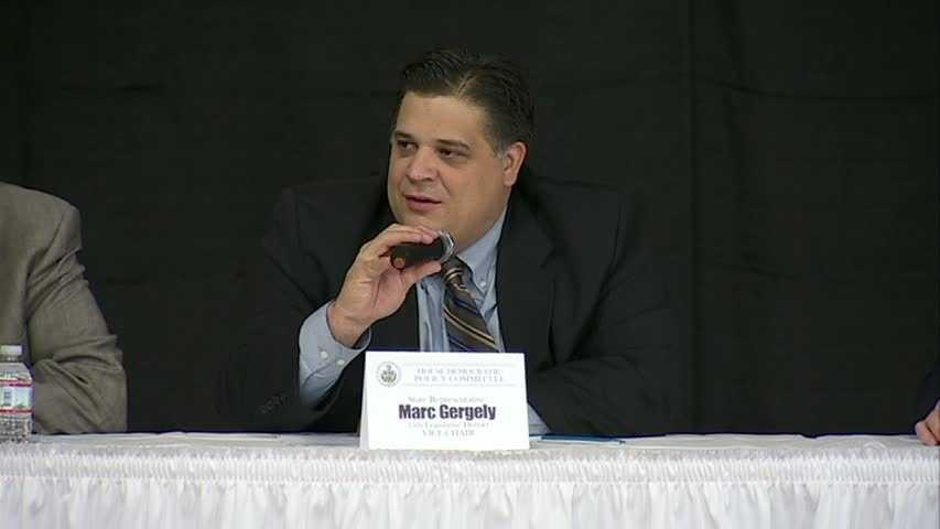 Marc Gergely