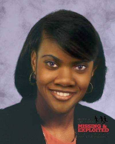 Genelle Bradford would be 28 today. Here is an age-progression photo of what she might look like.