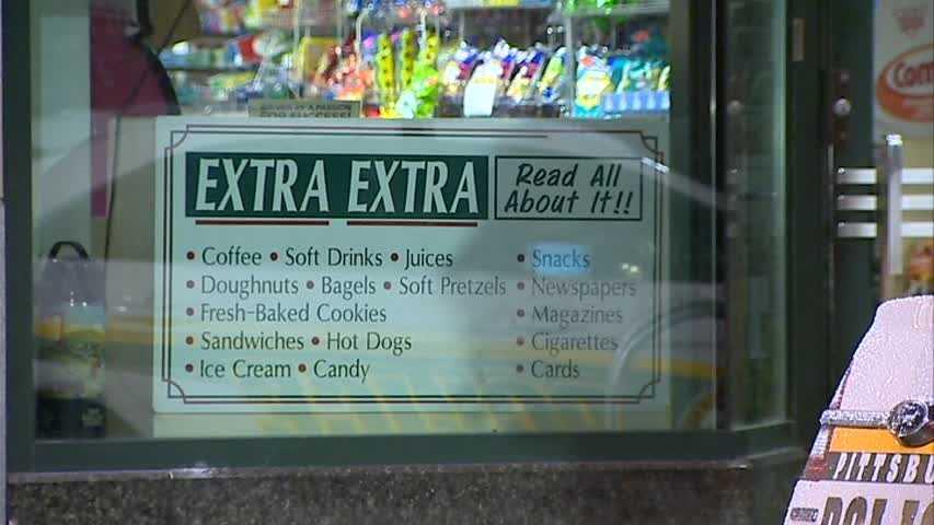 Extra Extra