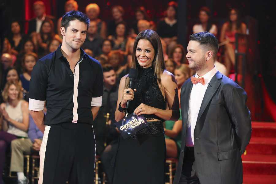 """Dancing with the Stars"" is back with an all-new cast and fresh show format for Season 17.  (Photo by: ABC/Adam Taylor)"