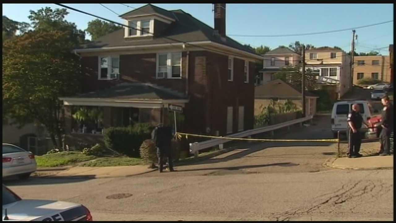 Munhall homeowner kills alleged burglar