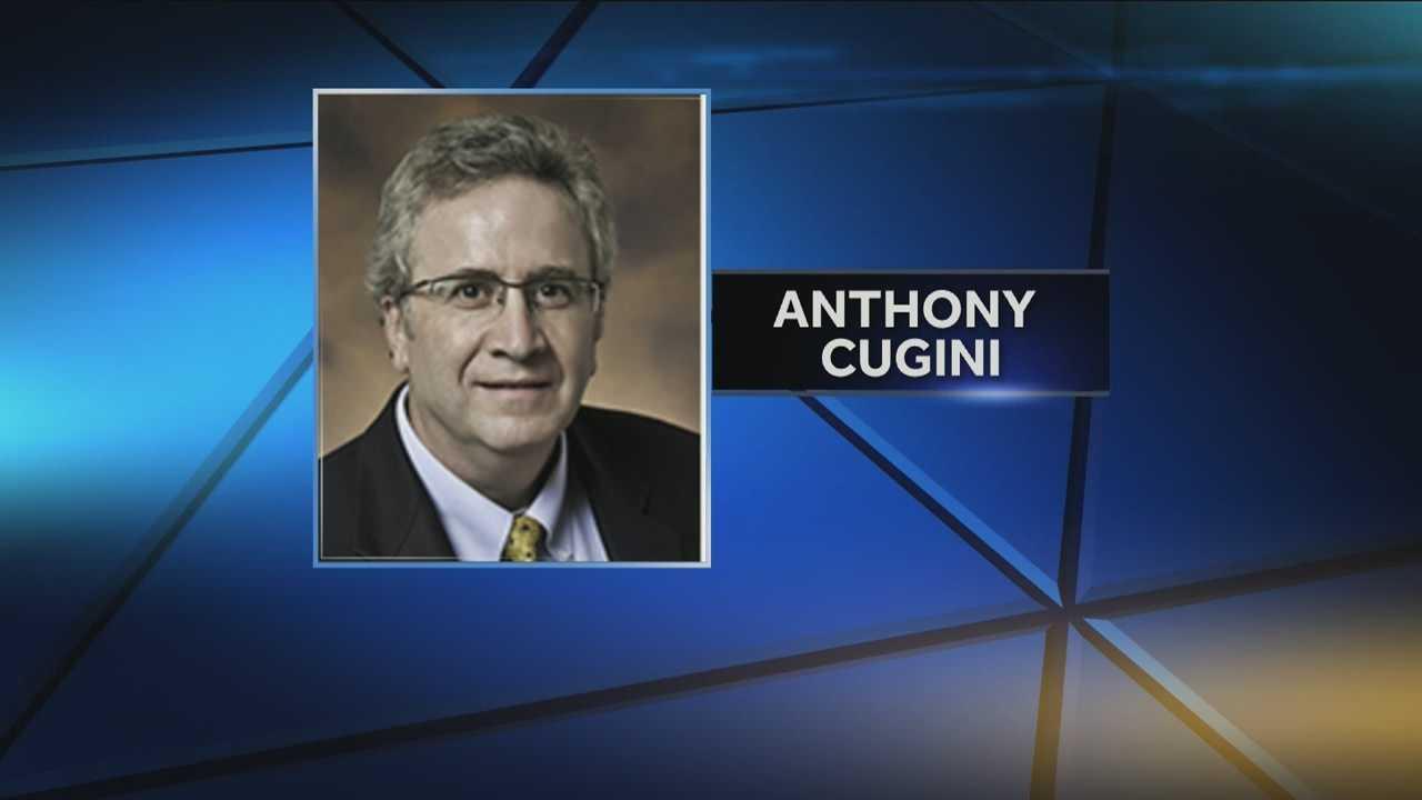 Anthony Cugini