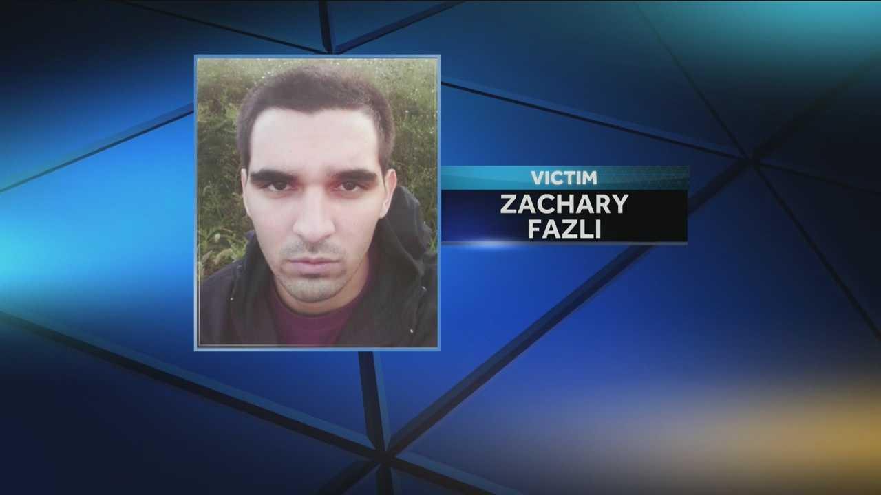 Zachary Fazli