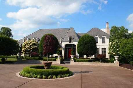This home includes over 6,000 Sq Ft, five bedrooms, seven bathrooms, an exercise room, wine cellar and much more. The home is listed for $2.75M and is featured on realtor.com