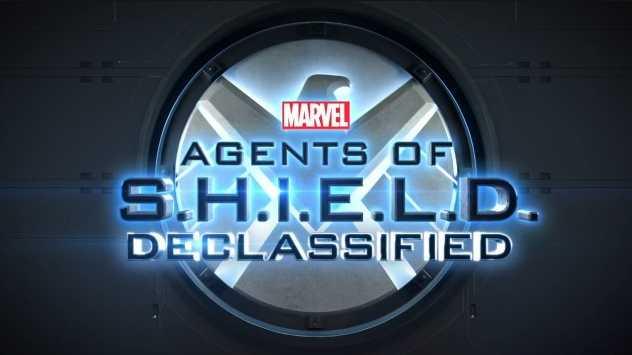 Marvel Declassiifed L:ogo IMG