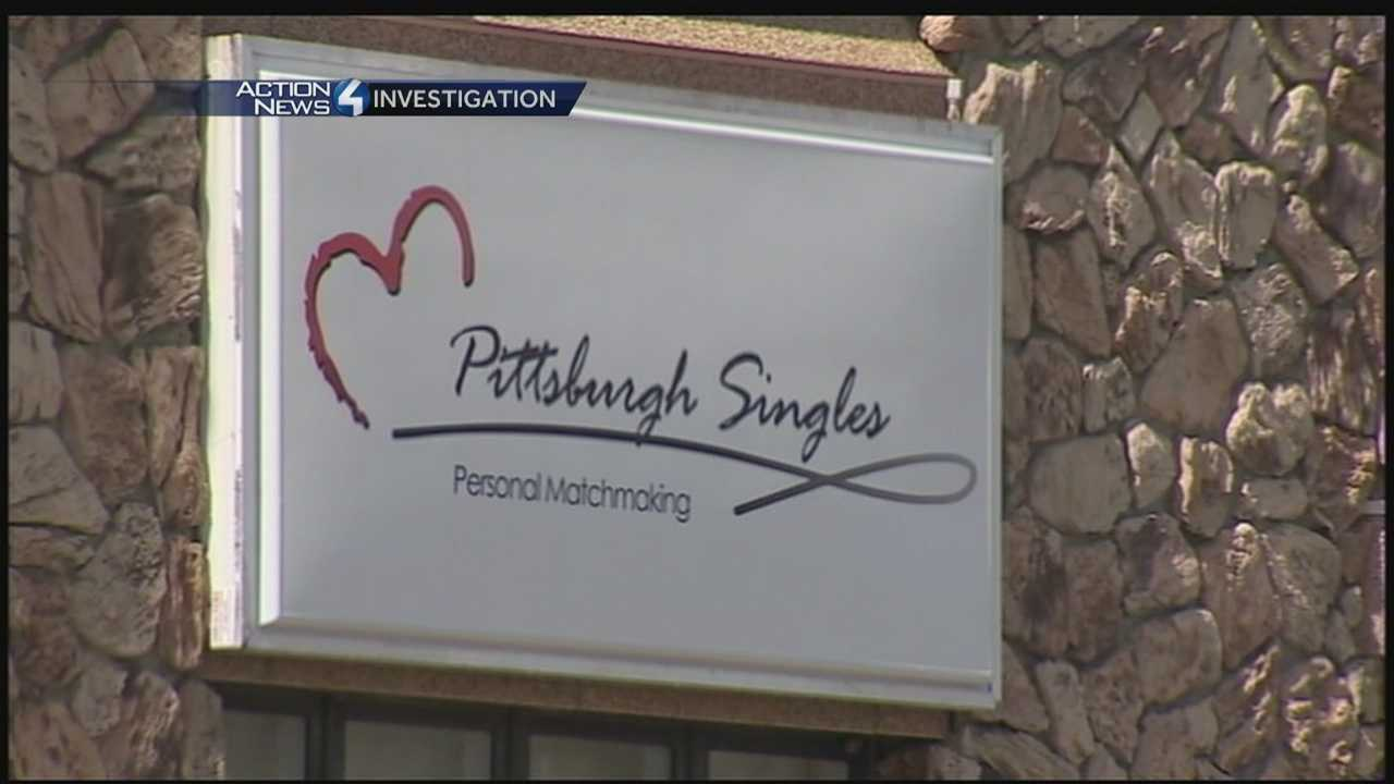 Pittsburgh Singles