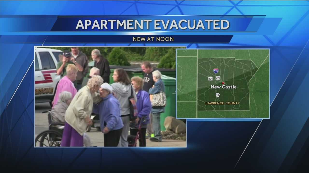 img-Apartment building for seniors evacuated in New Castle