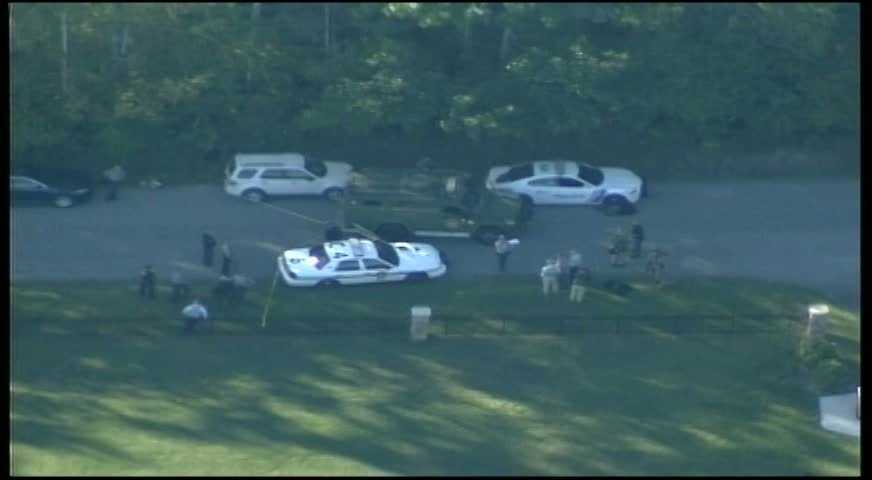 State police sent their Special Emergency Response Team (SERT) to the shooting scene.