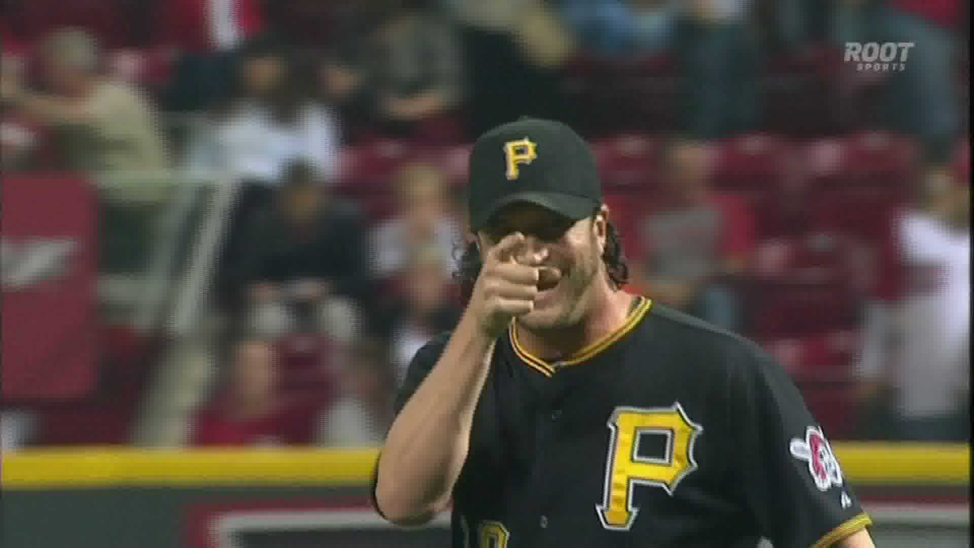 Jason Grilli after win