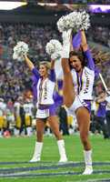 MinnesotaVikings cheerleaders