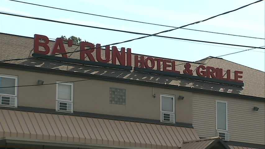 Ba'runi Hotel & Grille