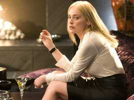 """Sharon Stone: Stone was born in Meadville, where her dad was a factory worker and her mom was a homemaker. Her breakthrough role was later in her career when she was cast as a sociopath novelist in """"Basic Instinct."""""""