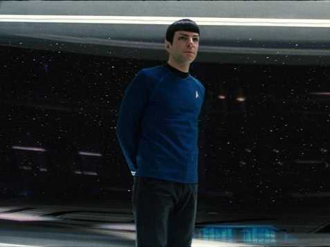 "Zachary Quinto: Quinto was born in Pittsburgh, grew up in Green Tree, and graduated from Central Catholic High School. He played Sylar on the TV drama ""Heroes"" and was cast as Spock in the revamped ""Star Trek"" films."