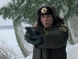 Frances McDormand: Even though she was born in Chicago, McDormand was raised in Pittsburgh. She was nominated for an Academy Award four times.
