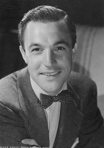Legendary Actor and Dancer, Gene Kelly, was from the Highland Park area of Pittsburgh, PA and graduated from Peabody High School.