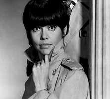 """Television Actress, Barbara Feldon, known as Agent 99 on the 1960's show """"Get Smart"""" hails from Butler, PA."""