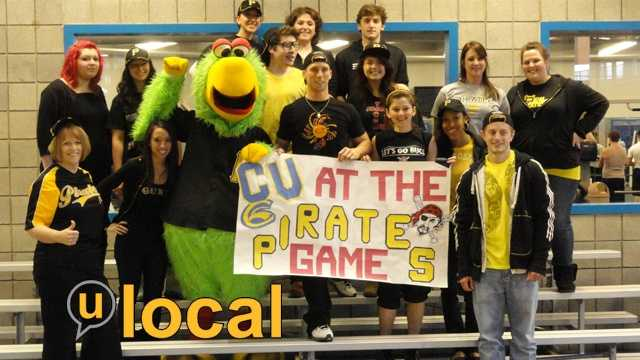 Share your Pirates fan photos on u local by emailing them to ulocal@wtae.com or uploading them to the u local page at WTAE.com.