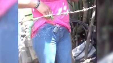 padlock girl friend video img