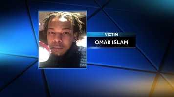 Omar Islam