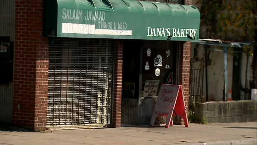 Dana's Bakery