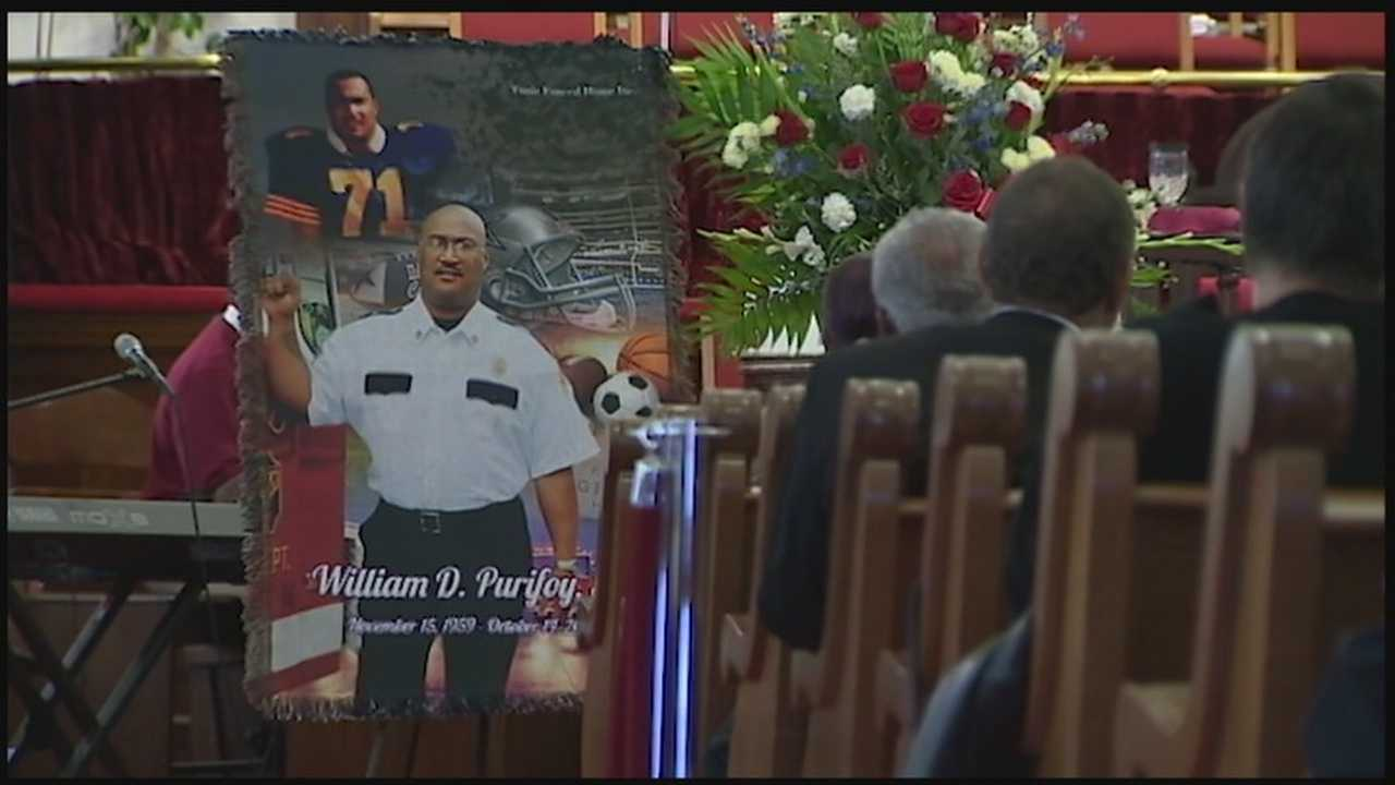 Homestead mourns beloved fire chief